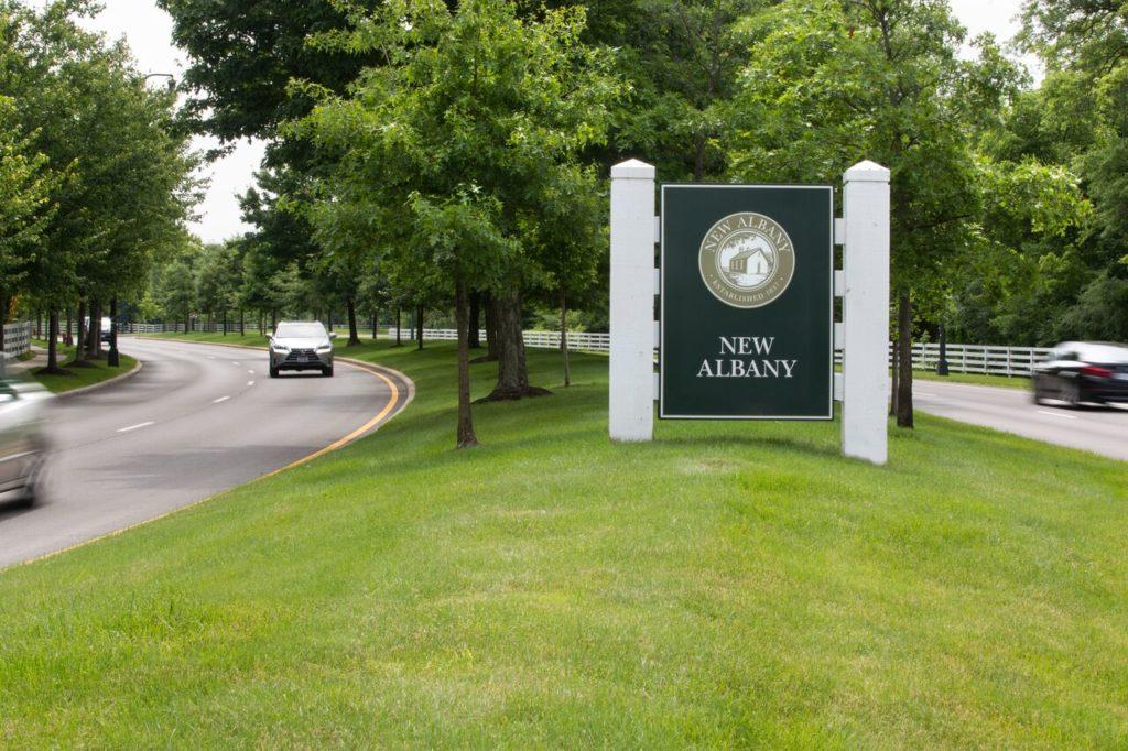 Media Resources New Albany Ohio Economic Development
